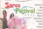 Saree Festival 2011 @ SLECC