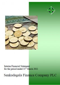 Senkadagala Finance Company Limited