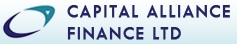 Capital Alliance Finance Limited