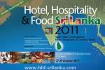 Hotel, Hospitality & Food Srilanka 2011