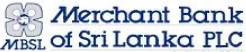 Merchant Bank of Srilanka PLC