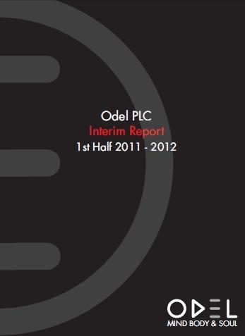 Odel Plc Declares Interim Dividend And Interim Financial