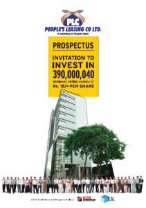 People's Leasing Co Ltd Initial Public Offerings (IPO)