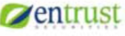 Entrust Securities Limited