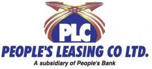 People Leasing Co Ltd.