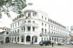 The Kandy Hotels Company (1938) PLC Sub Division of Shares