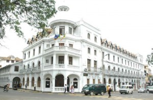 The Kandy Hotels Company PLC