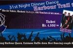 31st Night Dinner Dance at Grand Oriental Hotel, Colombo