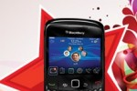 Blackberry 8520 Rs. 20,242.50 with 25% Discounted from Dialog