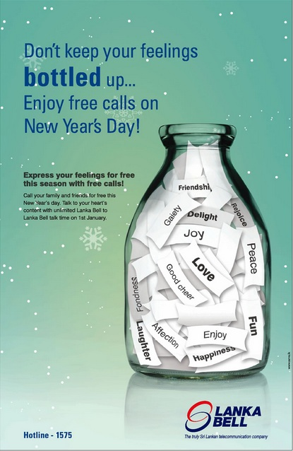 Free Unlimited Calls On New Year S Day 2012 171 Synergyy