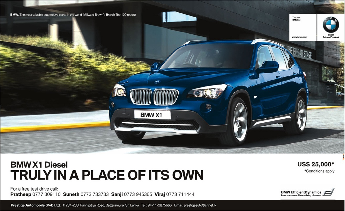 Bmw Page 2 Synergyy