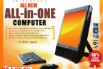 Singer All in One Computer – Price Rs. 49,999.00 Upwards