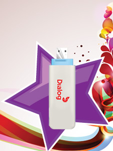 Spend your 100 Star Points and get a Dongle for Rs. 1,990.00 only