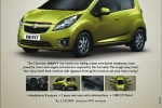 Chevrolet BEAT Leasing Option by HNB Leasing