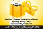 Hertz Rent a Car Services in Srilanka Now
