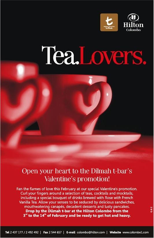 Valentine S Promotions T Bra Hilton Hotel 171 Synergyy