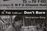 Vietnam Film Festival 2012 in Srilanka