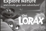 Dr.Seuss' The LORAX – 3D Animated Movie Screening in Srilanka