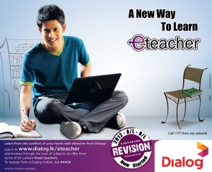 Eteacher – A New way to learn Via Dialog Mobile