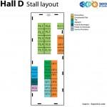 Expo Srilanka 2012 Hall D