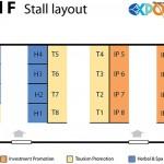 Expo Srilanka 2012 Hall F