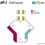 Expo Srilanka 2012 Hall J