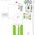 Expo Srilanka 2012 Total Map