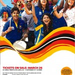 ICC World Twenty 20 Srilanka 2012 Tickets on Sales March 26 - english