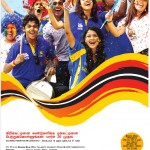 ICC World Twenty 20 Srilanka 2012 Tickets on Sales March 26 - Tamil