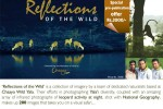 Reflections of the Wild (A Collection of Photographs of Yala National Park) – Pre Publication Offer Rs. 3,000.00 Valid till 20th April 2012