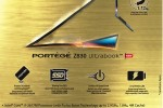 Toshiba Protégé Z830 Ultrabook Now Available in Srilanka – Rs. 216,500.00 Only