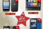 Up to 50% off for Motorola, HTC, Huawei from ibuy.lk
