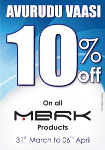 10% Discounts on NOLIMITS Srilanka from 31st March 2012 to 6th April 2012