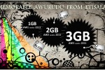Etisalat Avurudu (New Year 2012) Offer