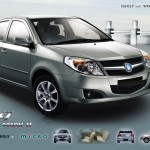 Micro MX7 Mark II Geely Update Price of Rs. 2,190,000 with VAT