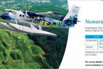 Nuwara Eliya in 30 Minutes with Srilankan Air Taxi