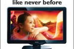 "Philips 32"" LCD Television sale – Rs. 47,990.00 buyback offer"