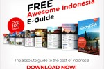 Indonesia FREE E-Guide for Tourist and Travelers – Exclusively published by Air Asia