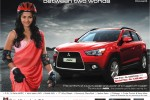 Mitsubishi ASX in Srilanka Rs. 7,465,000.00 with VAT