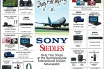 Siedles Duty Free Shop Products and Prices