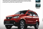 ZOTYE NOMAD II for Rs. 3,450,000.00 (including Vat) Updated Price May 2012