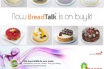 Buy Bread Talk on ibuy.lk