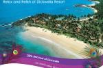 Dickwella Resort 30% Discounts till End October 2012