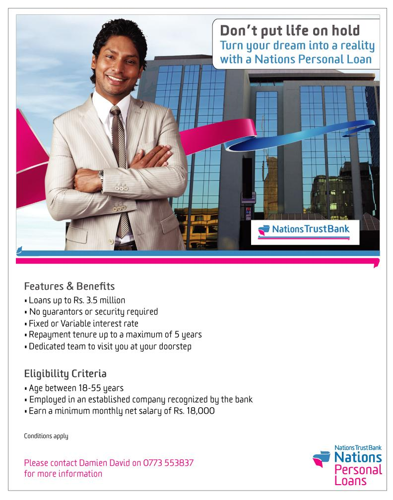 nations trust bank Learn about working at nations trust bank plc join linkedin today for free see who you know at nations trust bank plc, leverage your professional network, and get hired.