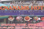Gnanams Hotel in Jaffna