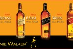 Johnnie Walker Srilankan Duty FREE Prices – Update