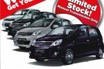 Perodua VIVA ELITE in Srilanka – Rs. 1,951,000 + VAT