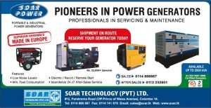 Power Generators for Sales in Colombo Srilanka