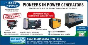 Power Generators for Sales in Colombo Srilanka
