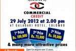 Serendib Quiz another Quiz competition in Srilanka on 29th July 2012